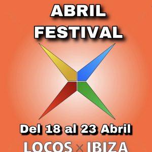 Abril festival ibiza