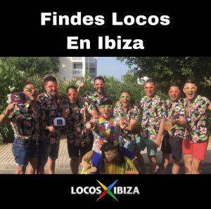 findes locos en ibiza