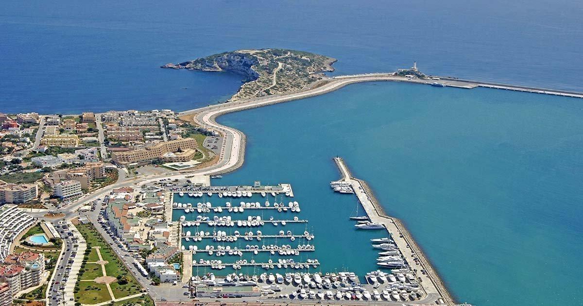 Marina botafoch - Ibiza