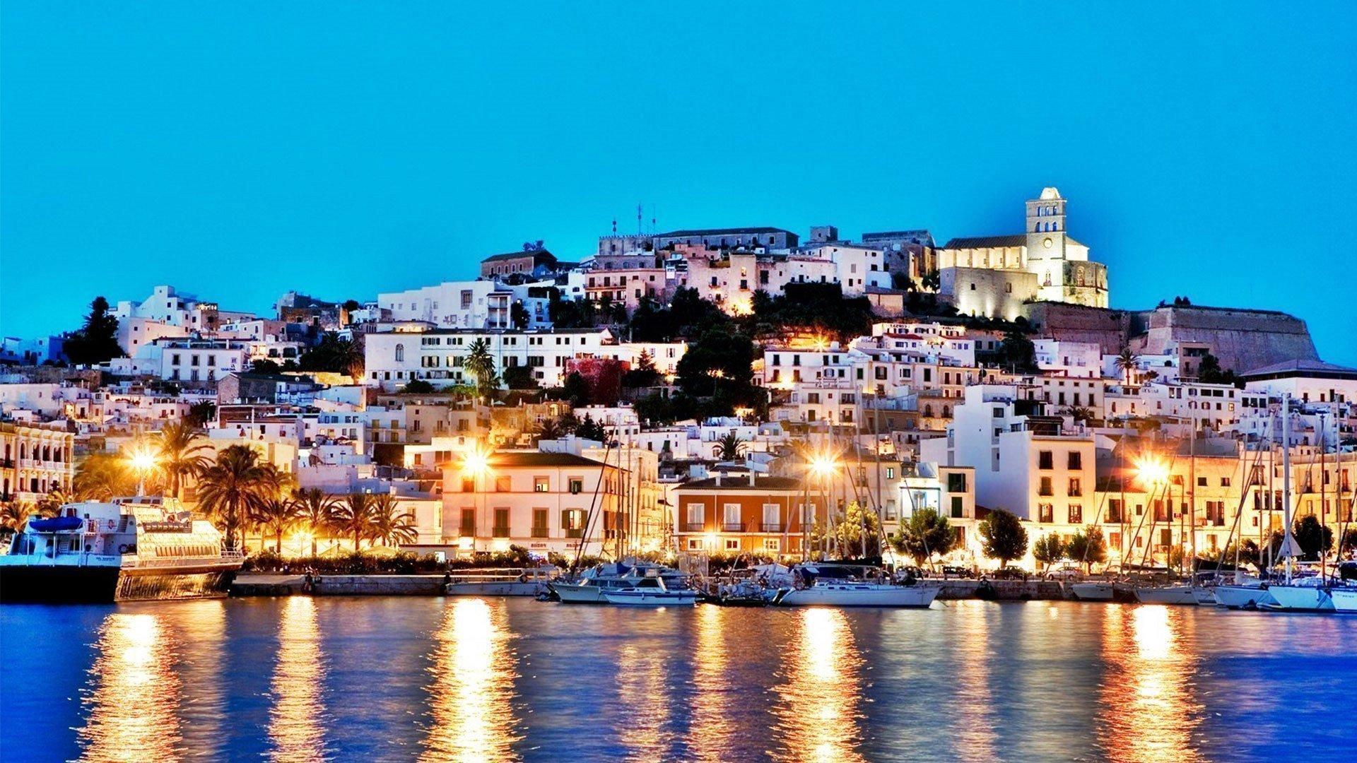 Pack fin de semana Ibiza