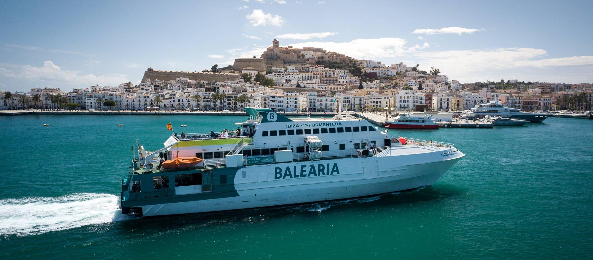 denia ibiza ferry