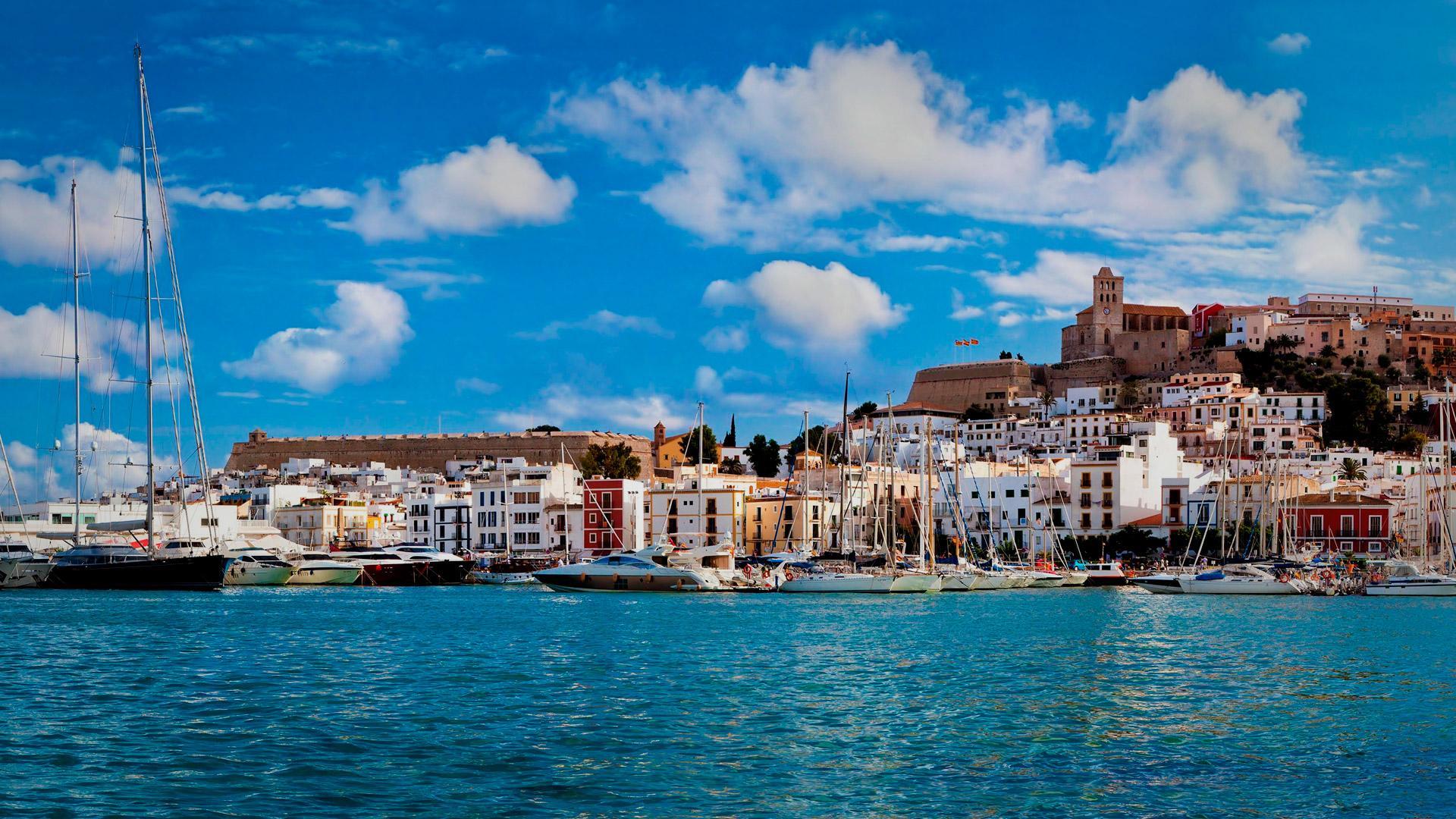 Viaje Ibiza
