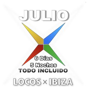 julio packs ibiza