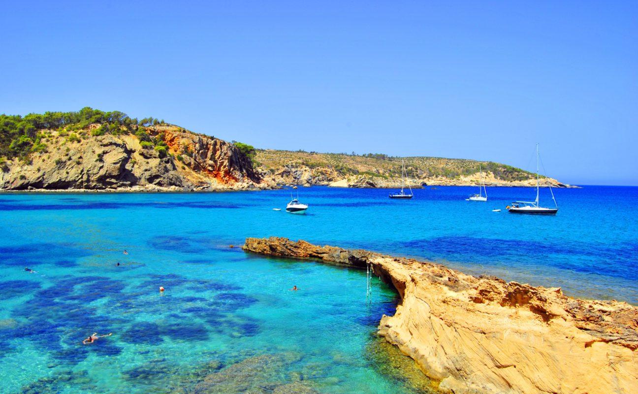 Ibiza weather