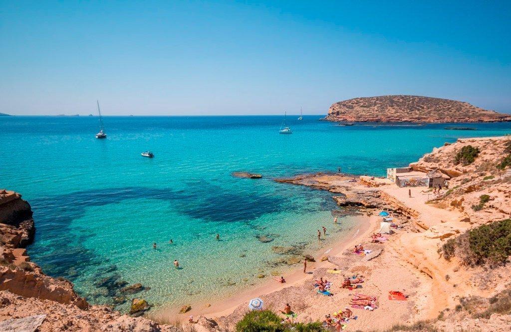 Tiempo en Ibiza